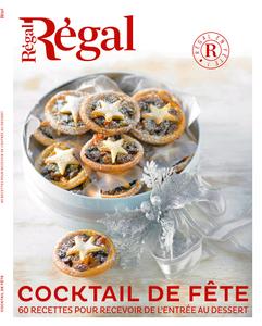 Régal - Cocktail de fête