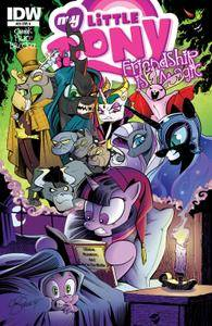 My Little Pony - Friendship Is Magic 025 2014 2 covers digital