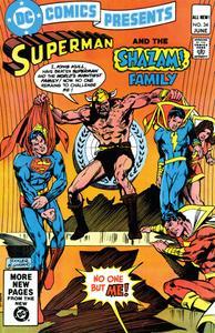 DC Comics Presents 034 1981 Digital Shadowcat
