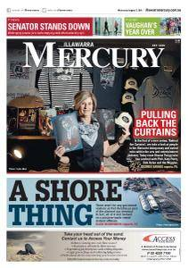 Illawarra Mercury - August 22, 2018
