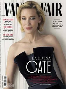 Vanity Fair Italia – 27 settembre 2018