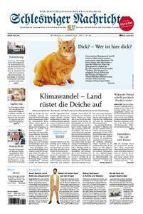 Schleswiger Nachrichten - 03. Januar 2018