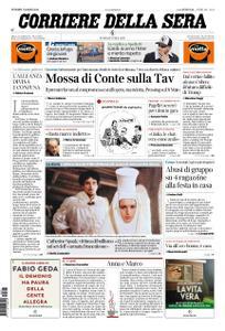 Corriere della Sera – 01 marzo 2019