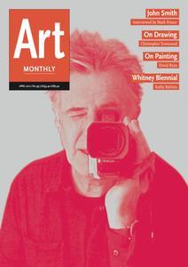 Art Monthly - April 2012   No 355