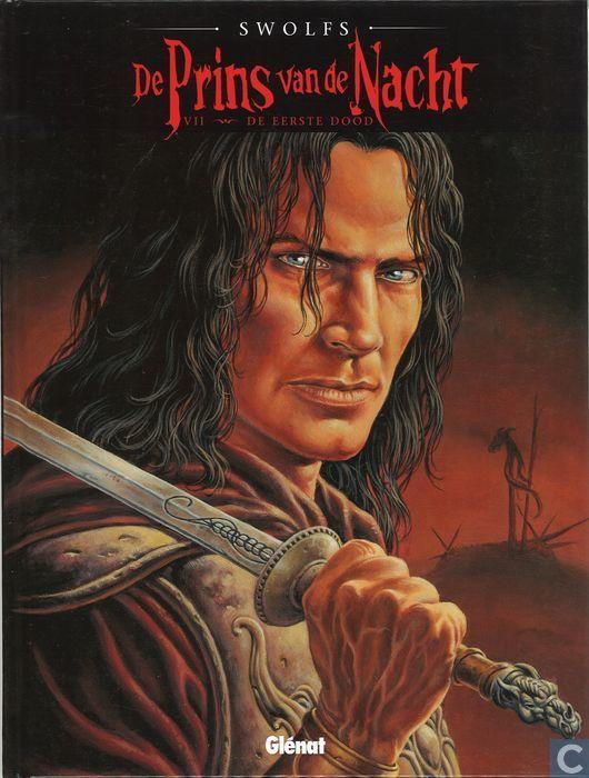 De Prins Van De Nacht - 07 - De Eerste Dood