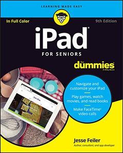 iPad For Seniors For Dummies [Repost]