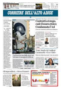 Corriere dell'Alto Adige – 04 dicembre 2018