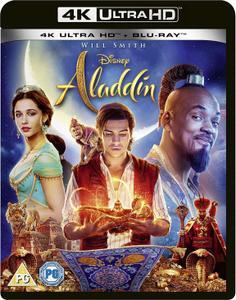 Aladdin (2019) [4K, Ultra HD]