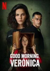 Good Morning, Verônica S01E02