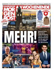 Hamburger Morgenpost – 01. August 2020