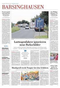 Barsinghausen/Wennigsen - 29. Mai 2018