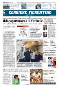 Corriere Fiorentino La Toscana – 02 marzo 2019
