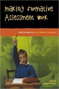 Making Formative Assessment Work (Repost)