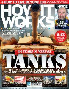 How It Works - Issue 85 2016