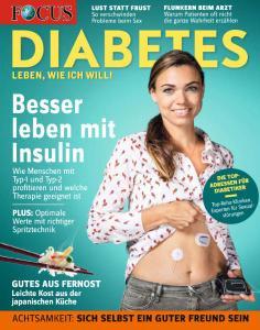 Focus Diabetes - Nr.3 2019