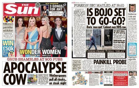 The Sun UK – 24 January 2018