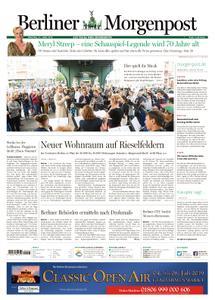 Berliner Morgenpost – 21. Juni 2019