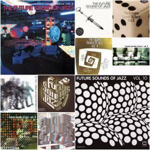 VA - The Future Sounds Of Jazz Vol.1-Vol.11 (1995-2007)
