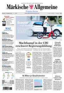 Märkische Allgemeine Prignitz Kurier - 04. September 2019