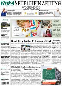NRZ Neue Rhein Zeitung Kleve - 22. Juni 2019
