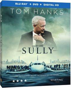 Sully (2016) [UPDATE]