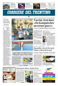 Corriere del Trentino - 24 Giugno 2018