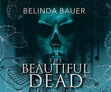 The Beautiful Dead [Audiobook]