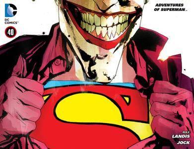 Adventures of Superman 040 2014 Digital