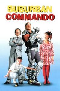 Suburban Commando (1991)