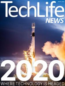 Techlife News - January 04, 2020