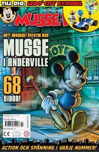Musse Pigg & Co – maj 2019