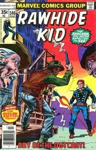 Rawhide Kid v1 146 1978 Brigus