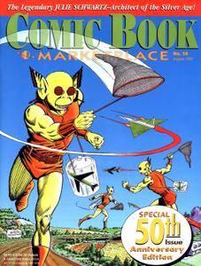 Comic Book Marketplace 050 1997