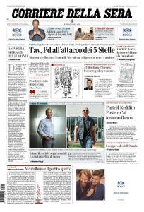 Corriere della Sera – 05 marzo 2019