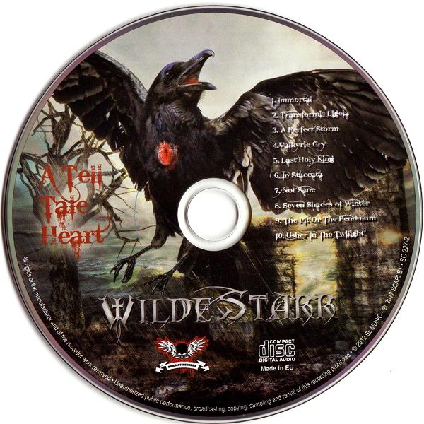WildeStarr - A Tell Tale Heart (2012)