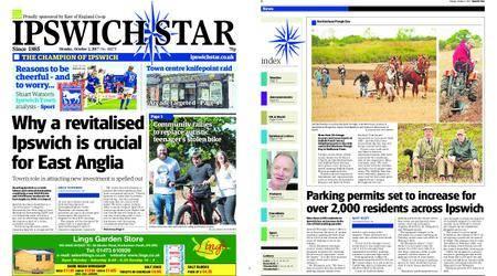 Ipswich Star – October 02, 2017
