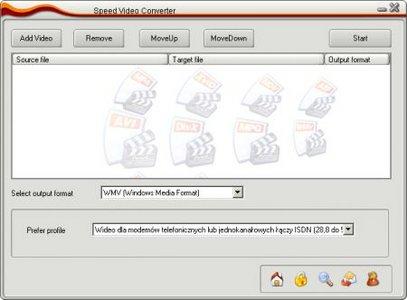 Portable Speed Video Converter v4.4.11
