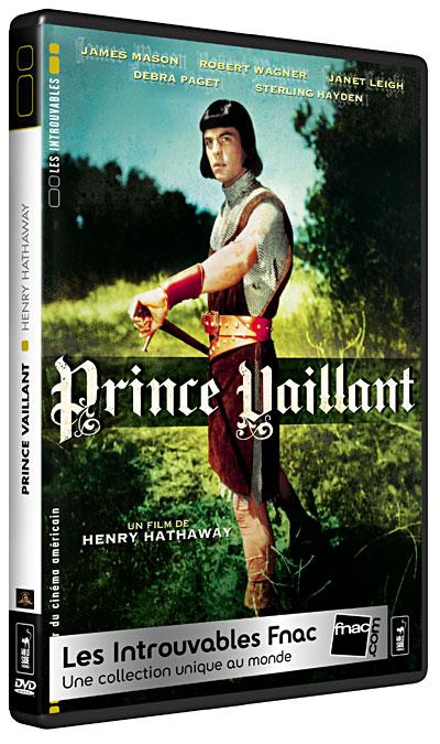 Prince Valiant (1954) / AvaxHome