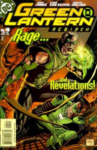04 Green Lantern Rebirth 04-Force of Will