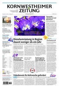 Kornwestheimer Zeitung - 20. März 2018