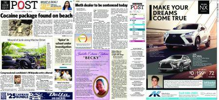 The Guam Daily Post – April 19, 2018
