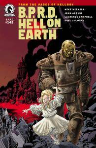 B P R D Hell on Earth 145 - Cometh the Hour 2016 digital Son of Ultron-Empire