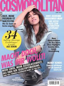 Cosmopolitan Germany – Juni 2021