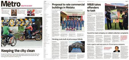 The Star Malaysia - Metro South & East – 07 March 2018