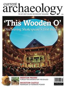 Current Archaeology - Issue 225