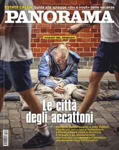 Panorama Italia - 14 agosto 2019