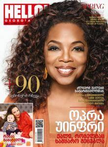 Hello! Magazine Georgia - March 2018