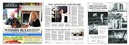 The Courier-News – March 28, 2019