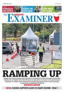 The Examiner - April 27, 2020