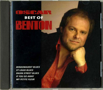 Oscar Benton - Best Of (1998)